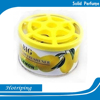 Hot sale gel/solid can air freshener wholesaele scent OEM toilet scent can refreshing