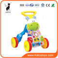 Hot sales multifunction baby walker musical instruments walker
