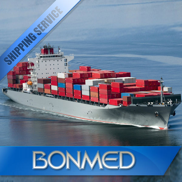 China professional sea shipping forwarder container sea freight to kolkata------skype:bonmedellen