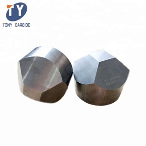 best-selling tungsten carbide anvil with 6-fact mirror face