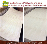 Ash Solid Ply Wood Kitchen Cabinet Doors