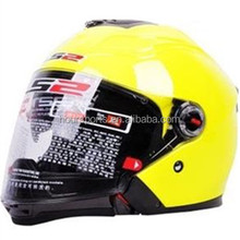 LS2 High quality Open face Motorcycle Helmet with ECE AND DOT certificate