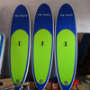 hot sale wholesale Stand Up Paddle Board/inflatable air surfboard surf/brand new sup board