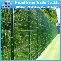 Hog wire fence panels with factory price