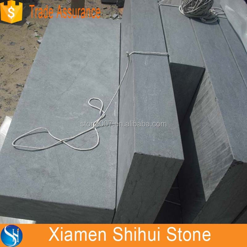 Fast Delivery China Blue Limestone steps