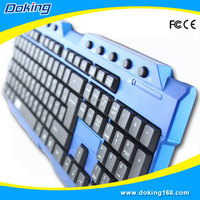 New design doking gaming computer keyboard