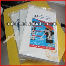 3G Jet Paper Opaque Transfer Paper For Dark T-shirt