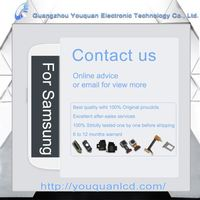 High copy replacement repair parts for samsung galaxy s3 lcd and digitizer