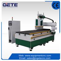 Automatic Tools Changing CNC Woodworking Machine/Panel Furniture Making Machine UA-48