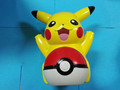 ICTI Factory OEM ODM Cartoon Pikachu Figure Lovely Gifts for Kids Holiday Gift