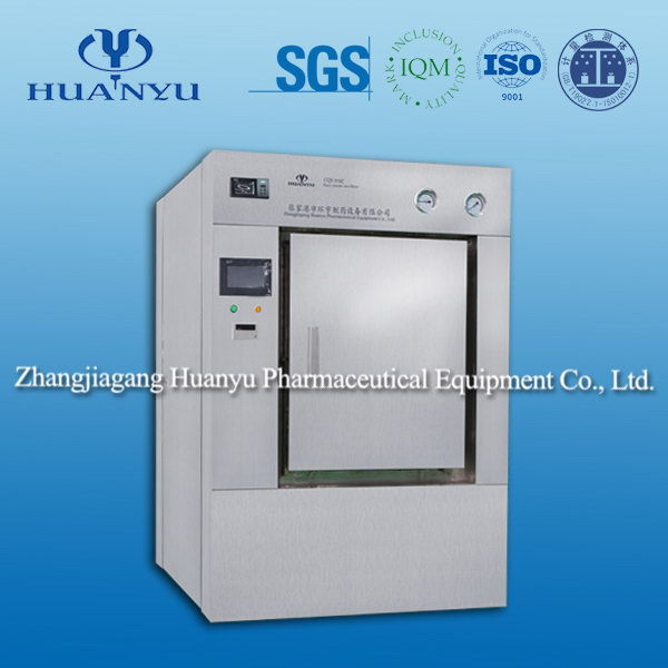 CQS medical rapid steam autoclave / medical rapid steam sterilizer / medical rapid steam disinfector