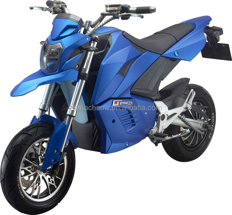 2016 NEW high power electric motorcycle 2000w