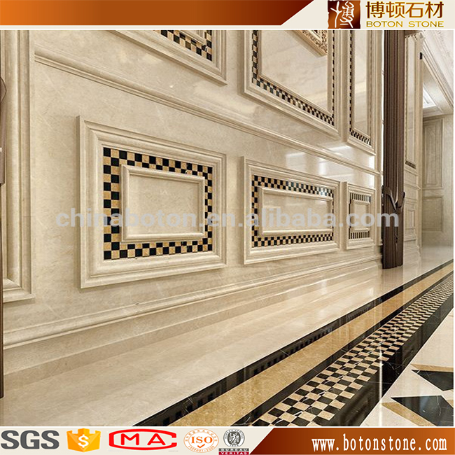 marble stone exterior border moulding , window exterior moulding , white marble skirting moulding design