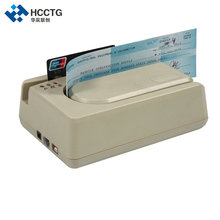 Secure/Reliable MICR & MSR Applicable systems UNIX/ NT / OS/2 Magnetic Reader HCC-1250