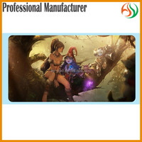 AY Waterproof Card Playmat Custom Magic The Gathering Playmat