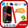 Newest 3.5 inch F599 android 2.3 MTK6515 Any Color Mobile