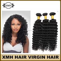 unprocessed deep curly virgin peruvian hair, aliexpress hair,100 human hair weave brands peruvian virgin hair products