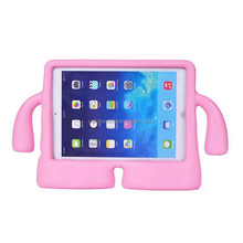 Tough Kids Childrens EVA Shockproof Foam Child Case Cover For Q88, for iPad Tablet Case