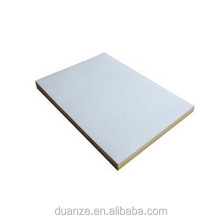 A4 size mirror coated gummed papers with white release paper