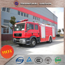 New Fire Fighting Truck,6*4 Dfac Fire Engine For Sale