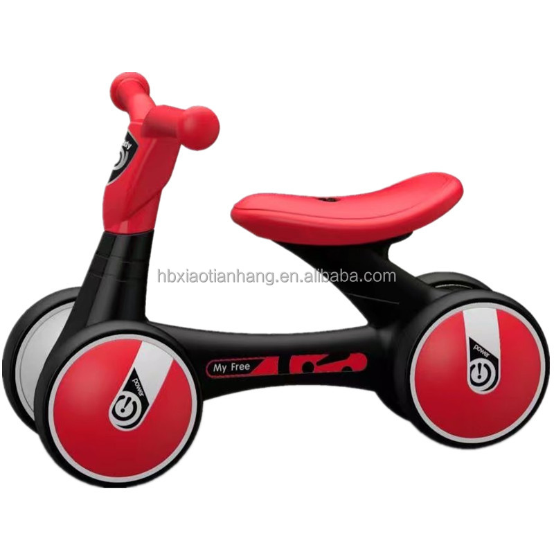 New Fashion Kids Balance Bike with Good Quality / ABS Baby Mini Bike for Sale