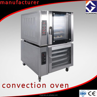 Hot sell YKZ-5D convection oven cooking pot/electric convection oven/convection oven (CE ISO 9001 chinese manufacturer)