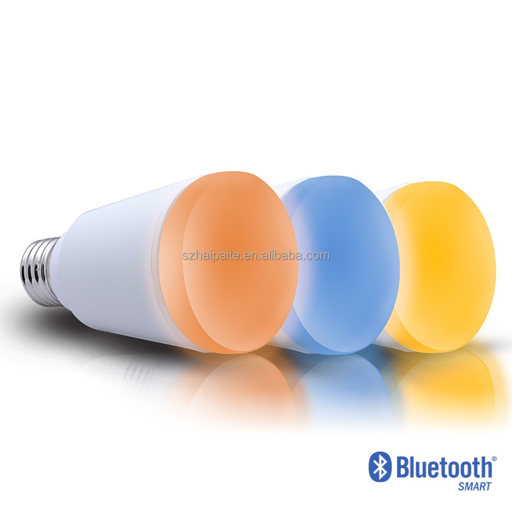 Switch Dimming Led Bulb Light, Smart home lighting Bulbs, Auto dimming Led Light Bulb Switch Device