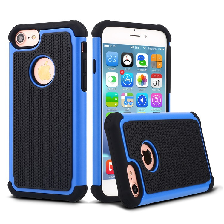 2017 Newest football team phone case for iPhone 7 Shockproof cover
