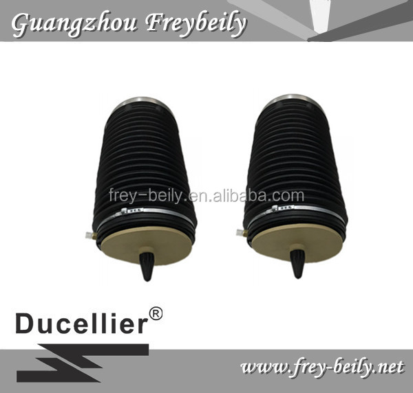Avdi Year 2012 a6c7 rear air spring with good material 4G0616001T 4G0616002T MADE IN FREYBEILY