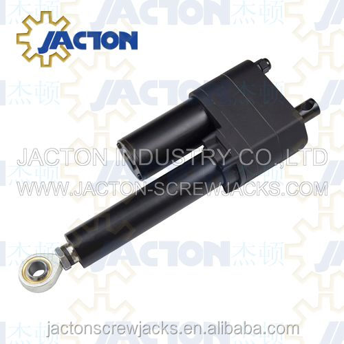Heavy Industrial Electrical Cylinder Linear Motor Actuator with ACME Screw Pull Push Force 1000-5000N