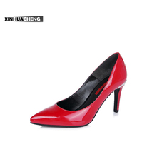 factory direct ladies high-heeled pumps shoes