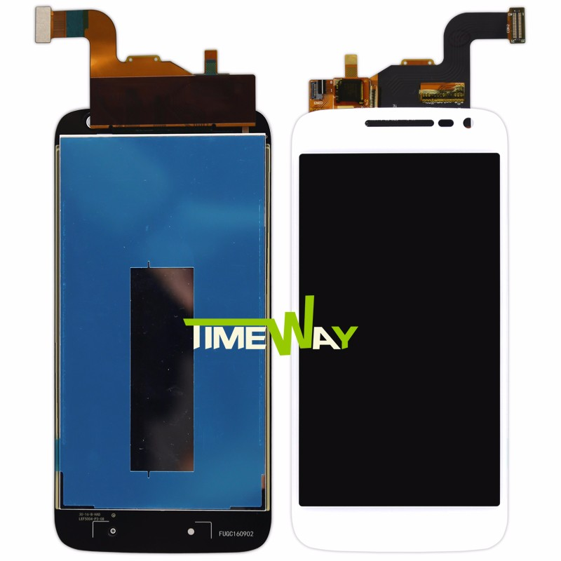 China Supplier for motorola moto G4 Play Screen LCD Touch Screen Display Complete