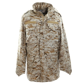 2017 New style m65 jacket military/military m65 jacket in factory price