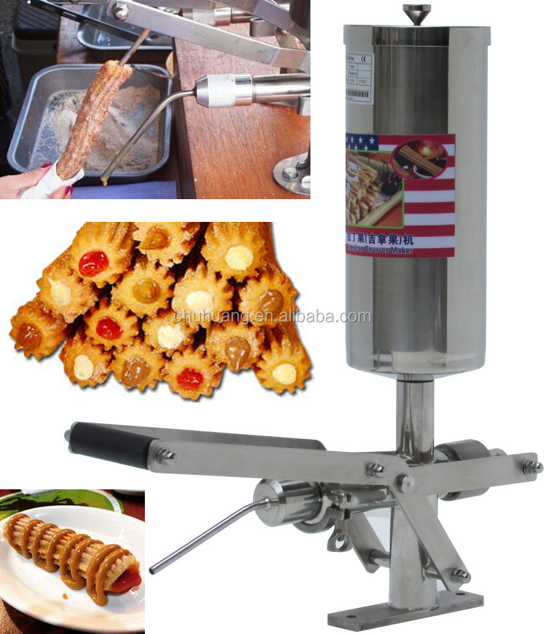 Free shipping 5L Churro filler <strong>machine</strong>,cream filling <strong>machine</strong>, jam filling <strong>machine</strong>