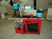 YAG enamel jewelry laser marking machine