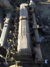 Used PE6 Engine For Nissan UD truck