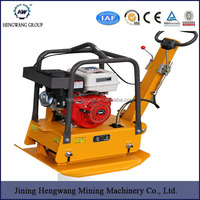 Cheap electric vibratory plate compactor prices