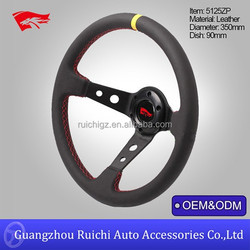 OEM Factory China! Drifting Steering Wheel Compatible with MOMO Steering Wheel