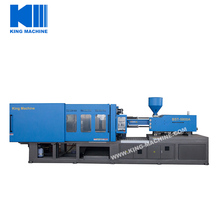 Lowest price pvc pipe plastic injection moulding machine price