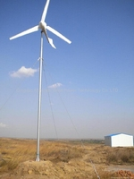 hot sale 3kw wind power generator/wind turbine system/vertical axis wind turbines