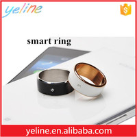 Smart Ring for NFC Access Control Systems for mobile