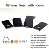 180 degree fish eye lens with case