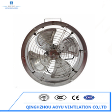 Drum Exhaust Fan for greenhouse/drum circulation fans stainless steel drum