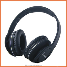 best price faddish comfortable leather headphones wireless headset for handset for iphone 5s