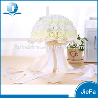 Unique and Luyue Vintage Artificial silk flower