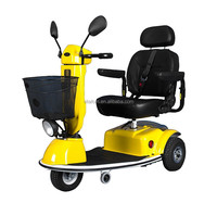 Three wheels Electric Mobility Scooter, CE approved L31-H