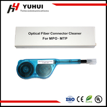 Fiber Optic Cleaner/optical fiber cleaning pen for MPO/MTP