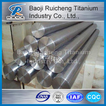 Chinese manufacture supply high qulity 99.6% pure nickel bar