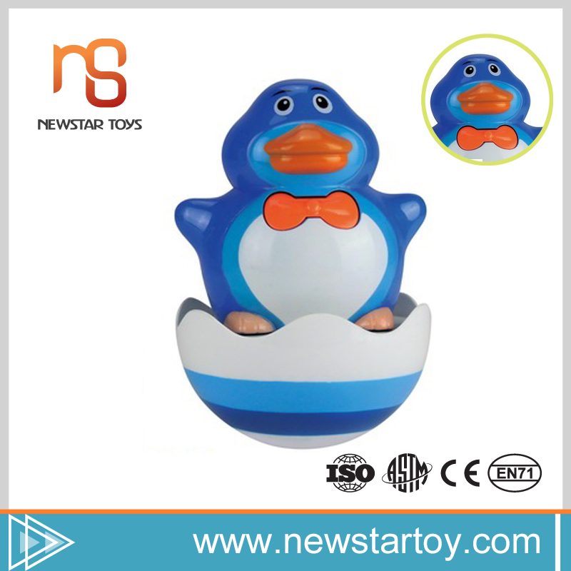 2016 most popular electric music light duck toy for kids NS016780