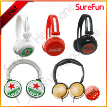 Good price colourful noise cancelling headset headphones
